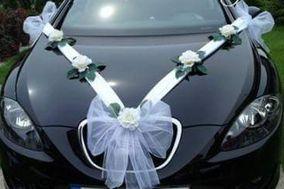 Arte com Carinho Noivas Decor'auto
