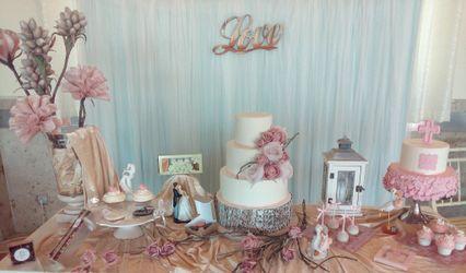 ArtDolce - Cake Designer