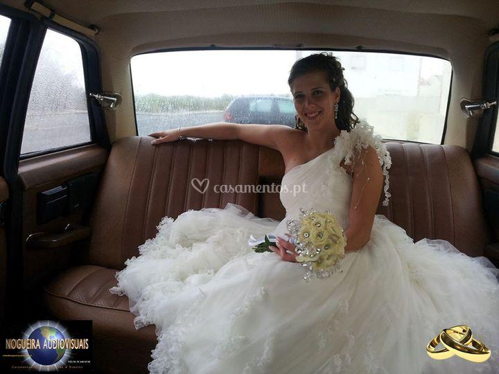 Casamento Sara & Edgar de Nogueira Audiovisuais