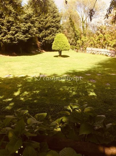 Jardim do Limoeiro