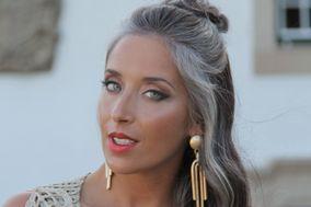 Rafaela Silva Maquilhagem