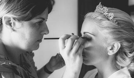 Salto Alto & Makeup 1