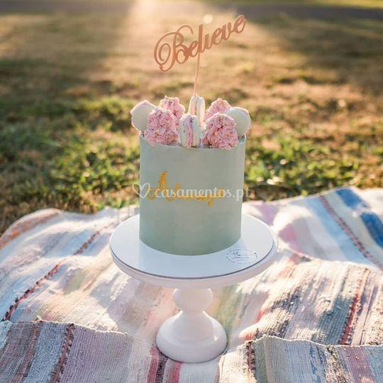 Moments - Cupcake Boutique