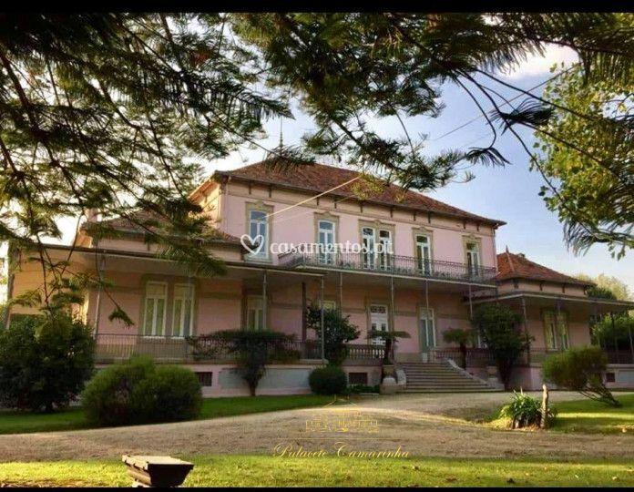 Palacete Camarinha