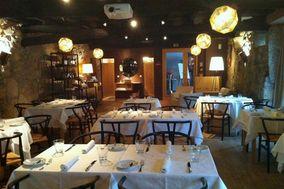 Restaurante Casa dos Arcos