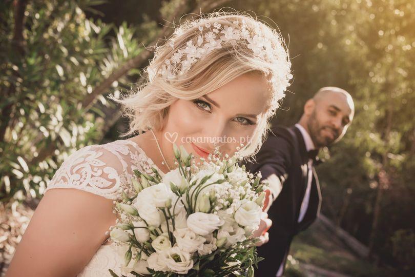 Marina & Tiago - Wedding