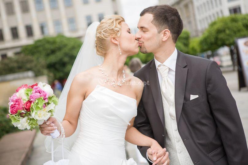 Casamento em Berlim