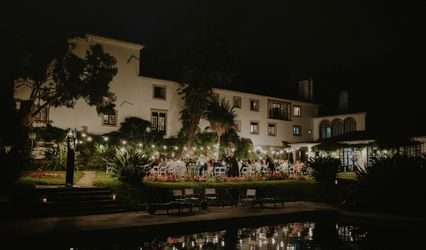 Quinta de São Thiago 1