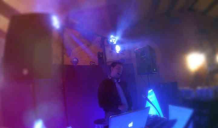 DJ Falcão Lopes