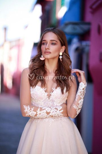 Romantic Gown