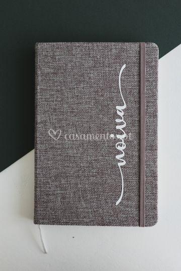 Caderno da noiva