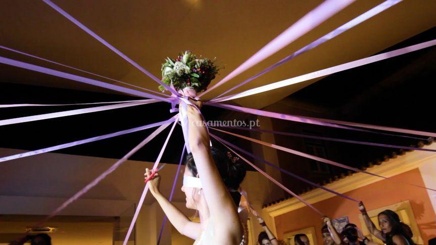 Bouquet (jogo da fita)