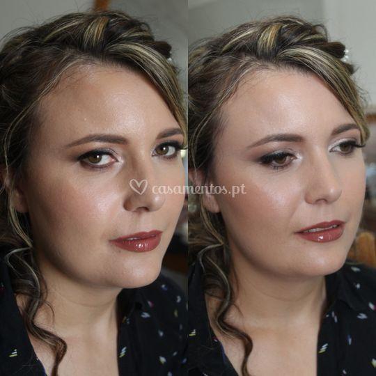 Noiva Alexandra