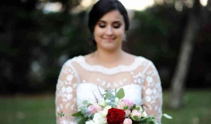 Noiva Manuela