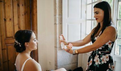 Teresa Bernardino Makeup Artist