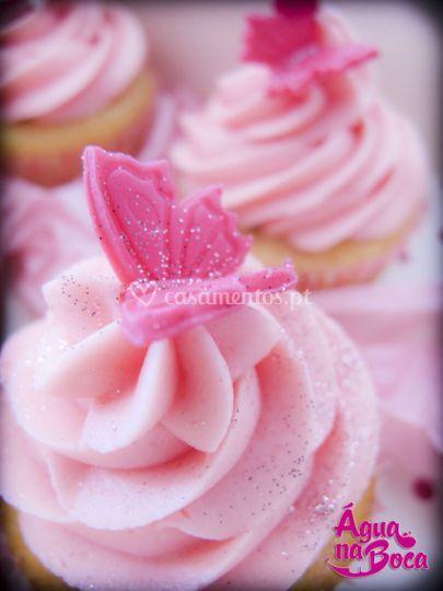 Cupcakes casamento deliciosos
