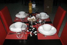 Tábua de Segredos Catering