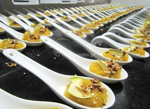 Catering profissional