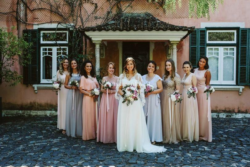 Wedding With Us