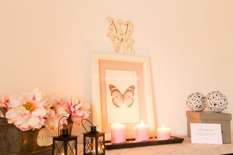 Wwu - decoração