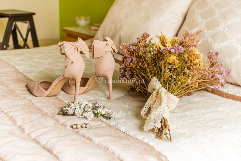 Wwu - acessórios noiva