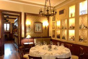Clara Jardim Restaurante