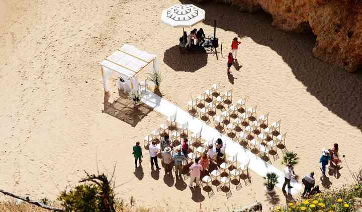 My Portugal Wedding