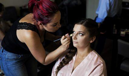 Liliana Louro Makeup