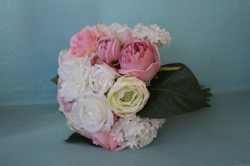 Bouquet artificial