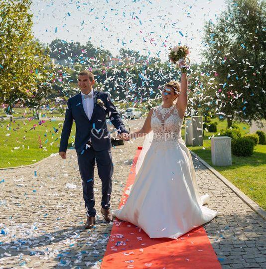 Evento - Casamentos