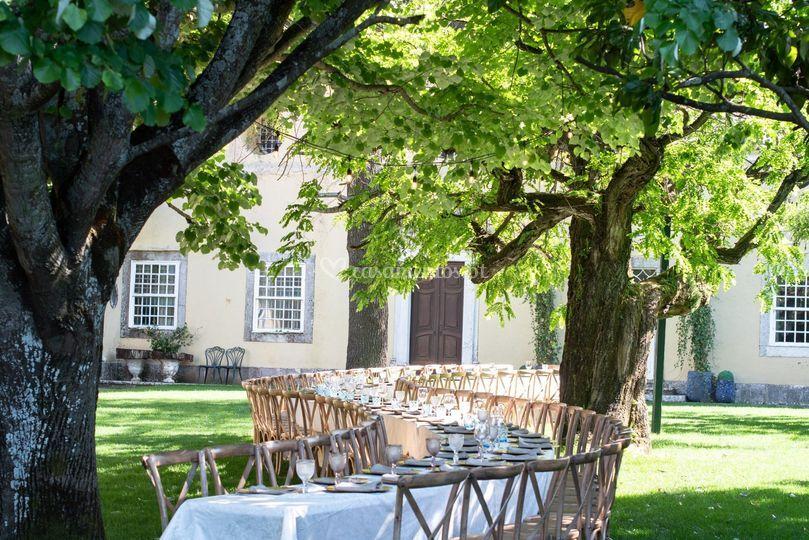 Quinta do Torneiro