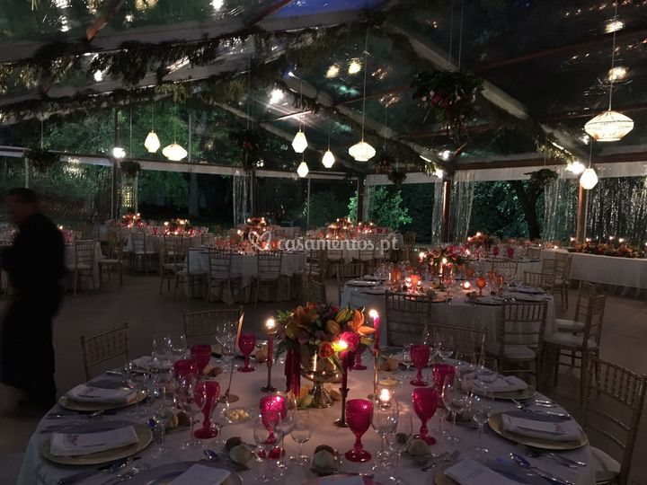 Events decoration & planning