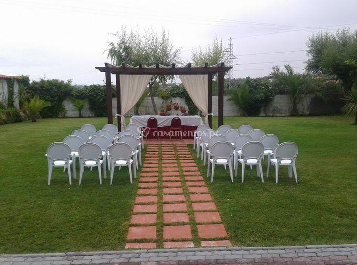 Quinta das Carrascosas