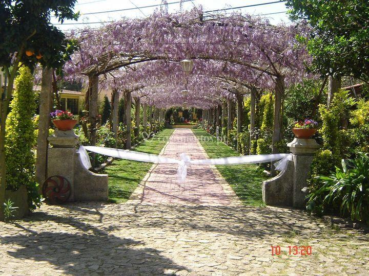 Quinta Torres Campos
