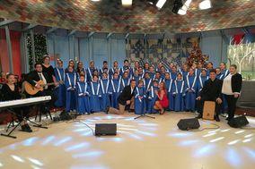 Coro Infantil Amigos de Jesus