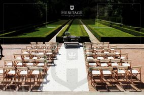 Heritage Pro Catering