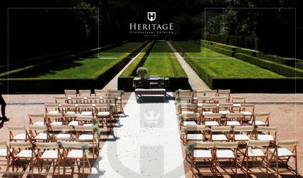 Heritage Pro Catering 1
