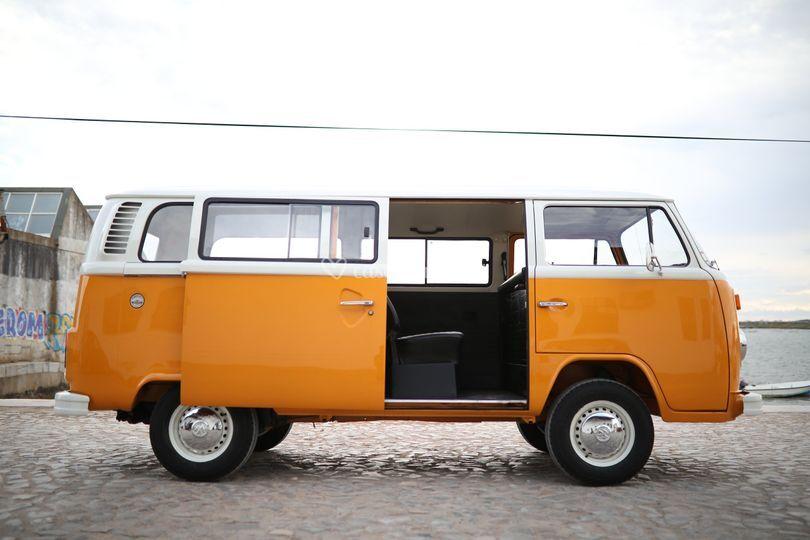 Volkswagen  Pão de Forma