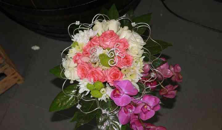 Florista Papoila