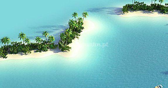 Paraíso tropical de Good Travel