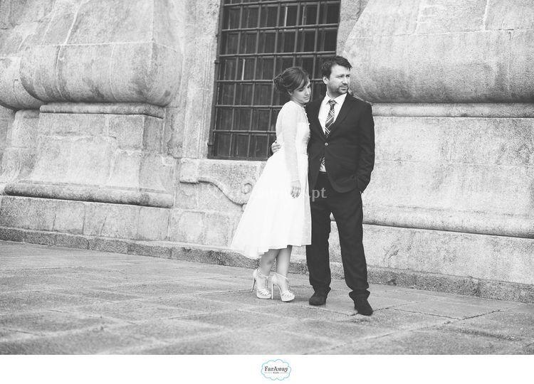 Ana + Eduardo