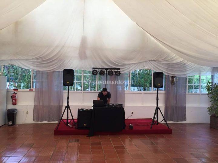 DJ Duarte