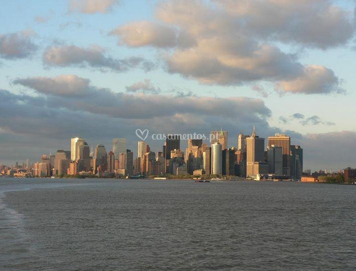 Cidades para desfrutar