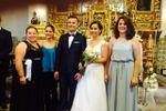 Casamento 8 agosto 2015 de Invictus