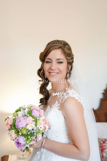Noiva Natalina