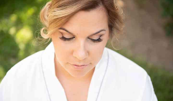 Ângela Ramos - Make-up artist