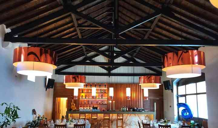 Restaurante Salero