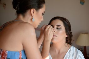 Carolina Figueiredo Make-up