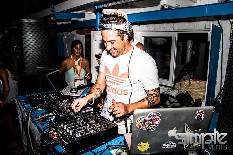 DJ Kuch
