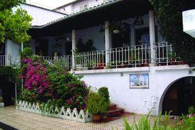 Quinta Santo António da Barôta